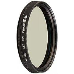 AmazonBasics - Polarizzatore circolare - 52mm