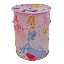 Disney Principesse Portagiochi In Tela Pop Up...