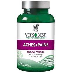 Vet S Best Aspirina libera e dolori Dog...