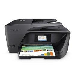HP Officejet Pro 6960stampante multifunzione...
