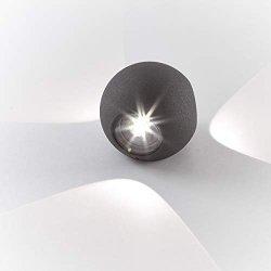 AEG LED - Illuminazione per interni ed esterni,...