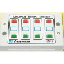 Viessmann 5547 - Quadro di comando a tasti...