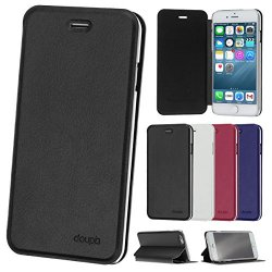 doupi Deluxe custodia Flip per Apple iPhone 6s...