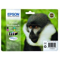 Epson T089540 T089140+T089440+T089340+T089240...