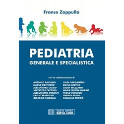 Pediatria. Generale e specialistica
