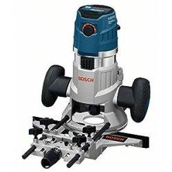 Bosch 601624022, Fresatrice Multifunzione con...