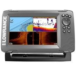 Lowrance 000–14022–001HOOK2GPS...
