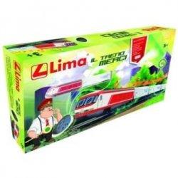 Lima - Treno Merci Radiocomandato