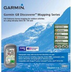 Garmin 010-C0984-00 software di navigazione
