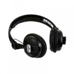 BEHRINGER HPX 4000 Cuffie Headphones chiuse x Dj...
