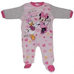 Tutina cotone leggero Disney Minnie &...