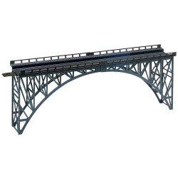FALLER 120541 - Ponte portante in acciaio