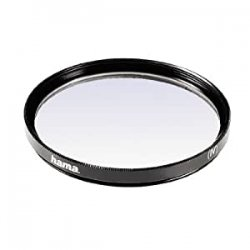 Hama Filtro UV72mm