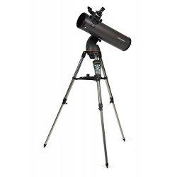 Celestron Nexstar 130 SLT Telescopio con...