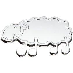 Lampa 07235 Sheep - Emblema 3D cromato, per...