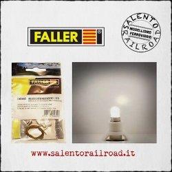 FALLER 180660 lampada LED PER ILLUMINAZIONE...
