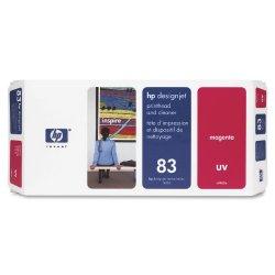 HP C4962A Testina di Stampa UV e Dispositivo di...