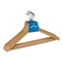 Wenko 17219005100, Gruccia Eco in legno di...