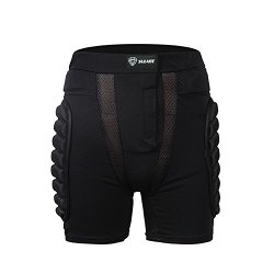 Shorts Protective Ski Shorts Shorts Hip Pad...