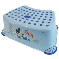 Disney Baby Pedana Mickey con piedini in gomma...
