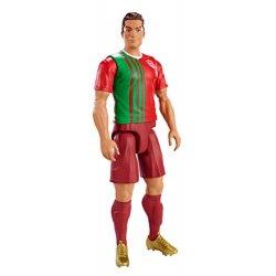 Mattel DYK83F.C. Elite - Figurina Footbal Ronaldo