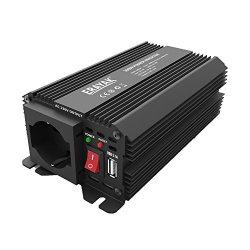 ERAYAK 300W DC12V a AC230V Inverter di Potenza...