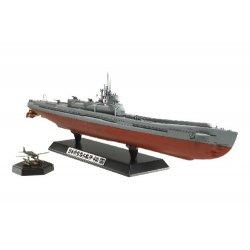 Tamiya 300078019 - Sottomarino giapponese della...