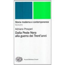 Storia moderna e contemporanea 1