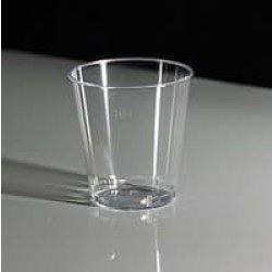 Plastic Test Tubes LTD - Bicchierini da liquore,...
