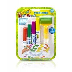 Crayola 81-4369 - Ricarica per Colora e Ricolora