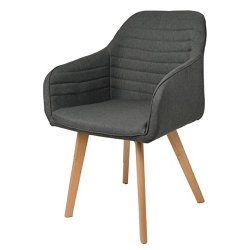 ts-ideen 4872 Poltroncina Lounge Style in legno...