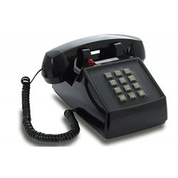 OPIS PushMeFon cable classico telefono a tastiera...
