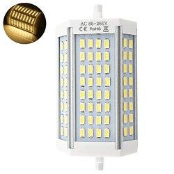 Bonlux 30W R7S lineare del tubo 118mm Lampada a...