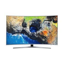 Samsung Serie 6 Mu6500 Curved TV UHD 4K Smart da...