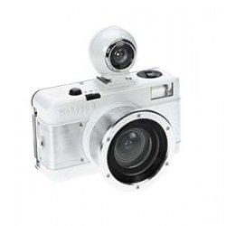 Lomography - Fotocamera con obiettivo Fisheye,...