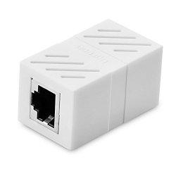 Ugreen Accoppiatore Ethernet Modulare Rj45 Giunto...