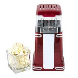 Gadgy Popcorn Machine   Retro Macchina Pop Corn...