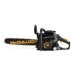 McCulloch CS 35S–Easy Start 35cc motosega...
