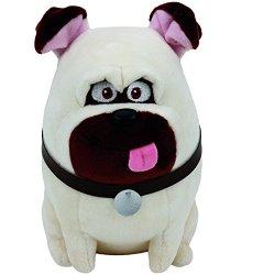 Ty T41164 - Peluche Pets Vita Da Animali Mel, 20...