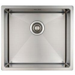 Lavello da cucina in acciaio inossidabile /...