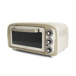 Ariete 979 - Forno Elettrico di Design 18 Litri,...