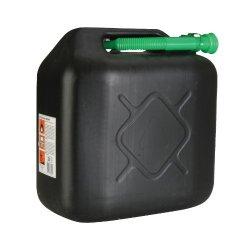 Unitec 73852 - Tanica per benzina 20 l, in...