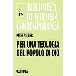 Per una teologia del popolo di Dio