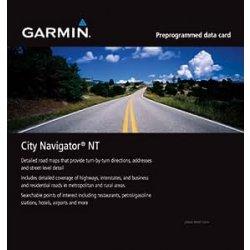 Garmin City Navigator Italia e Grecia NT,...