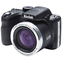 Kodak Astro Zoom AZ422 Bridge camera 20MP 1/2.3