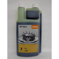 Stihl HP Ultra - Miscela per olio motore 2 tempi,...