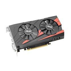 Asus GeForce GTX 1050TI EX-GTX1050TI-O4G Scheda...