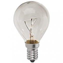 Xavax Lampadina per forno 40 W, 300°, E14, a...