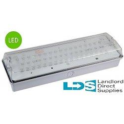 Landlord Direct Supplies Lampada a LED di...