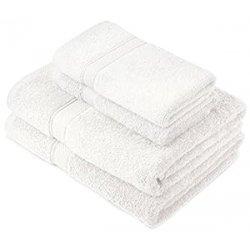 Pinzon - Set di asciugamani in cotone egiziano, 2...